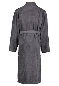 BOSS Home - Dressing gown - anthracite - 2