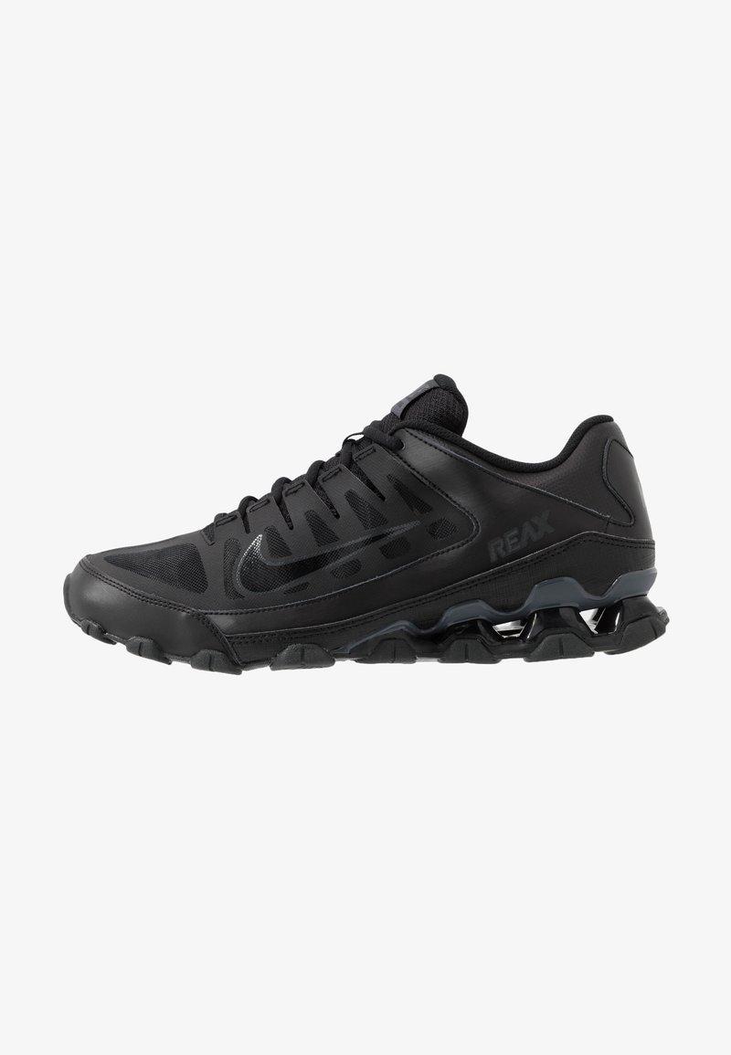 Nike Performance - REAX 8  - Kuntoilukengät - black/anthracite