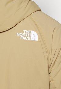 The North Face - ACTIVE TRAIL - Kurtka Outdoor - moab khaki - 6