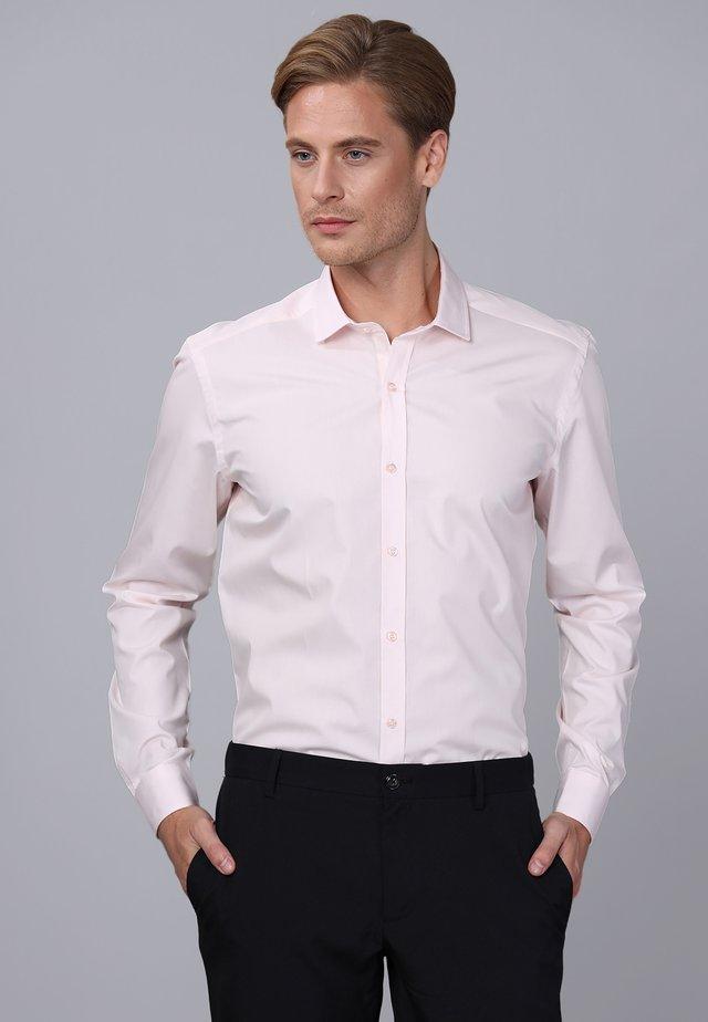 Zakelijk overhemd - pink