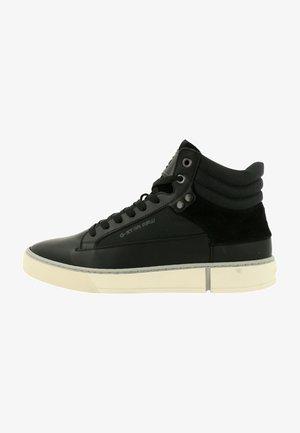 RAVOND MID BSC - Sneakers hoog - blk