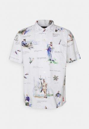 Skjorta - apparel art