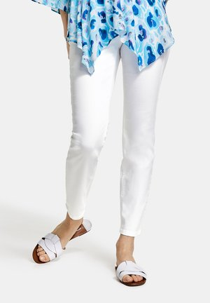 Jeans Skinny Fit - offwhite