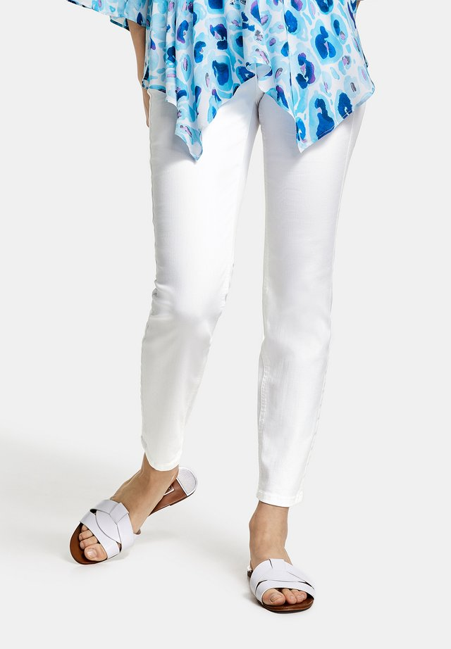 Jeans Skinny - offwhite