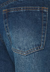 Glamorous Petite - LADIES - Relaxed fit jeans - dark blue wash - 5
