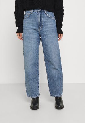 COMFY - Relaxed fit jeans - standard blue