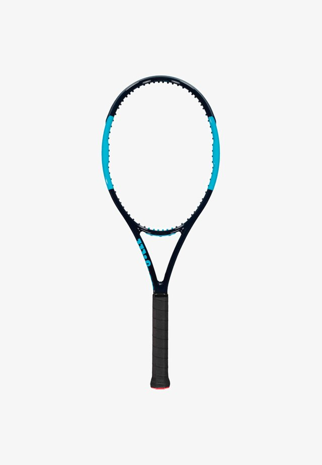 ULTRA TOUR 95 COUNTERVAIL - Tennis racket - blue