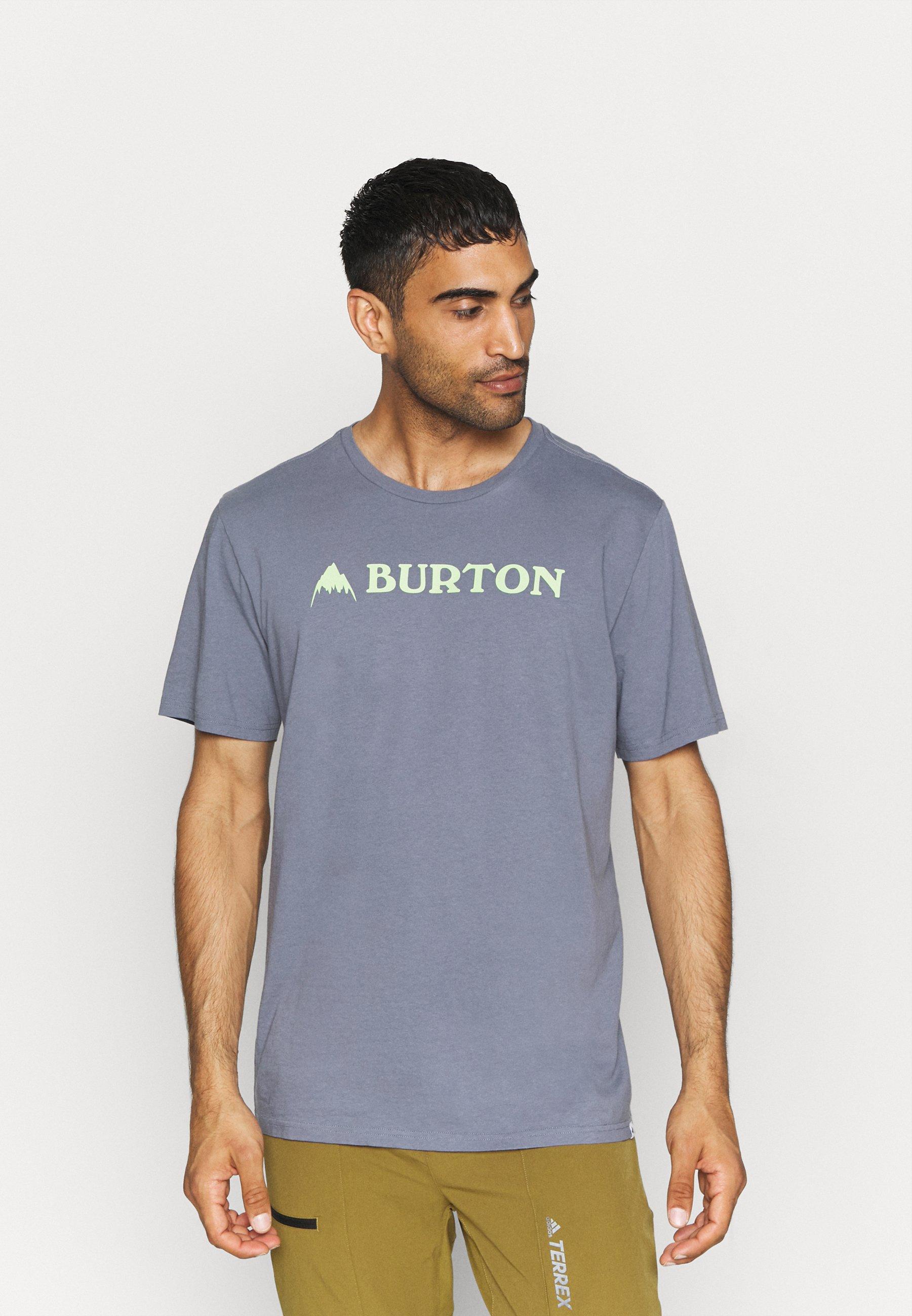 Homme HORIZONTAL - T-shirt imprimé