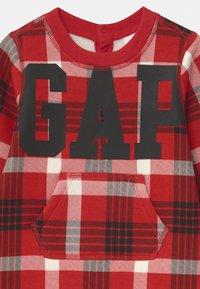 GAP - UNISEX - Jumpsuit - red - 2