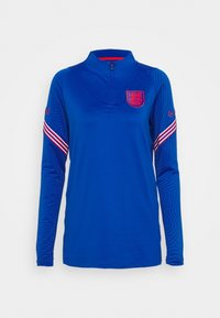 Nike Performance - ENGLAND ENT DRY  - National team wear - sport royal/challenge red - 4