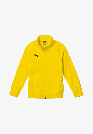 LIGA  - Løbejakker - yellow