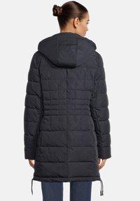 Gil Bret - Winter coat - dunkelblau - 2