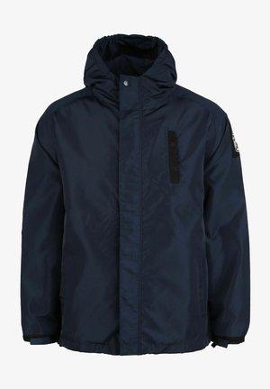DMWU - Waterproof jacket - navy