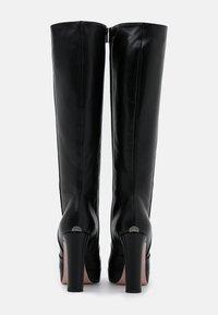 Liu Jo Jeans - Boots med høye hæler - black - 3