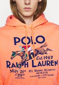 Polo Ralph Lauren - MAGIC - Sweatshirt - orange - 5