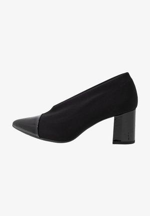 NOEMITA - Classic heels - schwarz