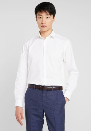 SLHSLIMBROOKLYN - Formal shirt - white