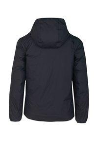 K-Way - Down jacket - blue depht-blue lapis - 3