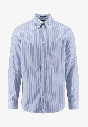 THE BROADCLOTH BANKER - Shirt - light blue