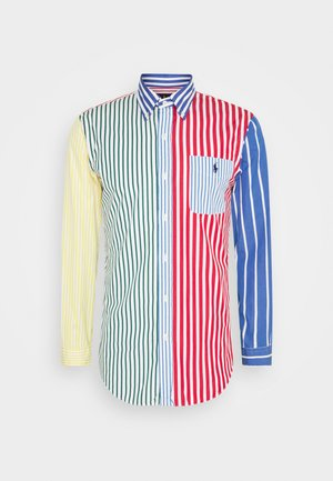 POPLIN - Shirt - multicoloured