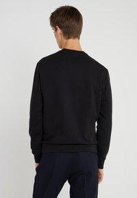Emporio Armani - Sweatshirts - black - 2