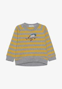 Sense Organics - LEOTIE - Sweatshirts - yellow/grey - 2