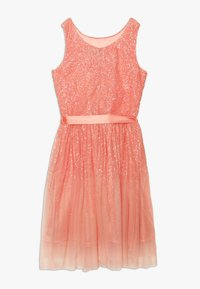 Staccato - TEENS - Cocktail dress / Party dress - soft apricot - 1