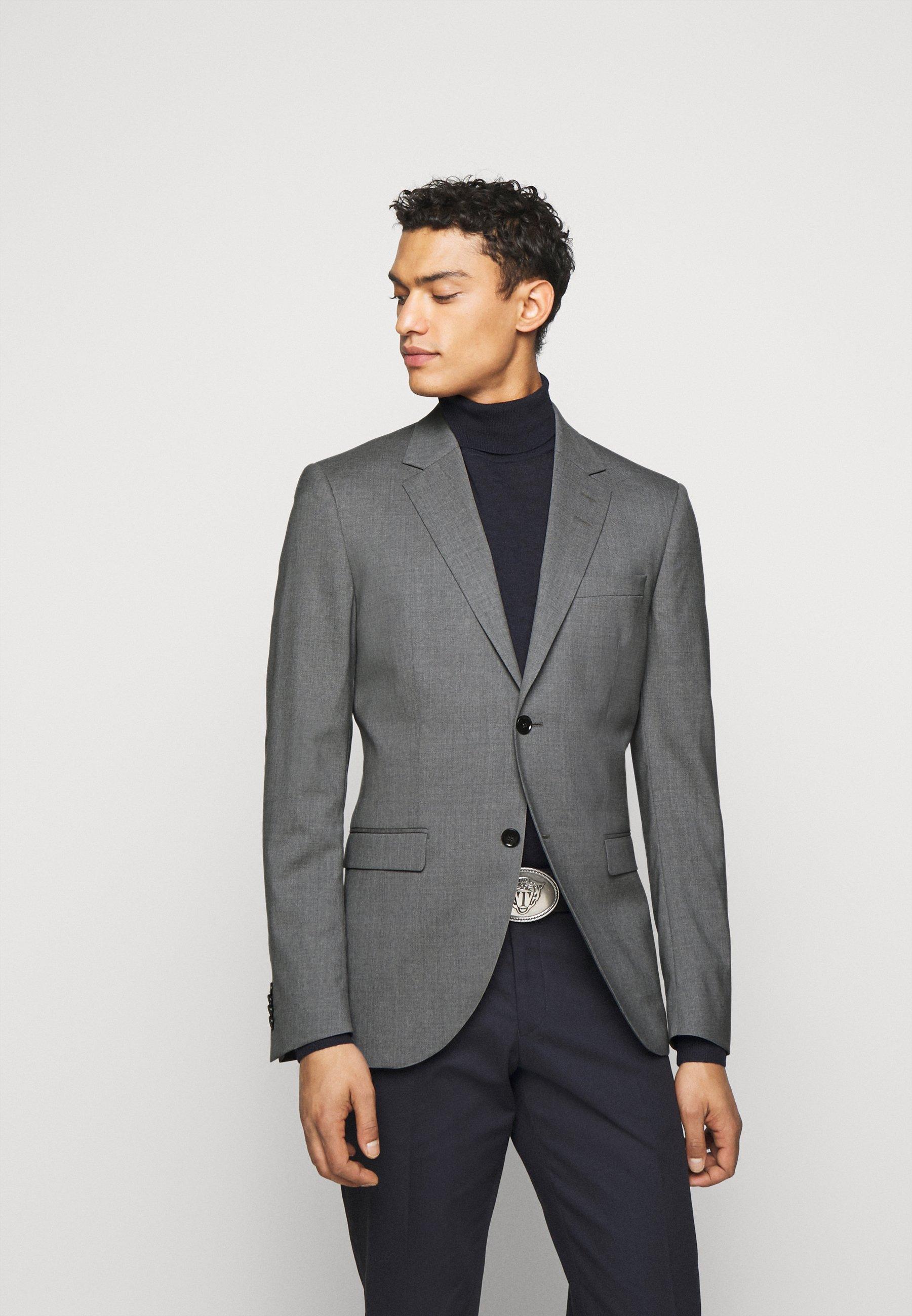 Men JAMONTE - Suit jacket