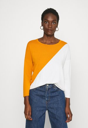 3/4 ARM - Strickpullover - orange