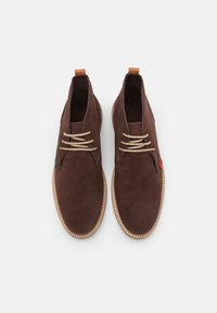 Kickers - TYL - Lace-up ankle boots - marron - 3