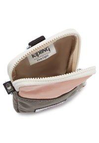Kipling - Wallet - valley pink bl - 3