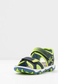 Superfit - MIKE 3.0 - Walking sandals - blau - 2