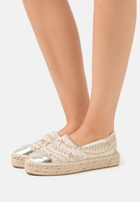 Anna Field - Loafers - gold - 0