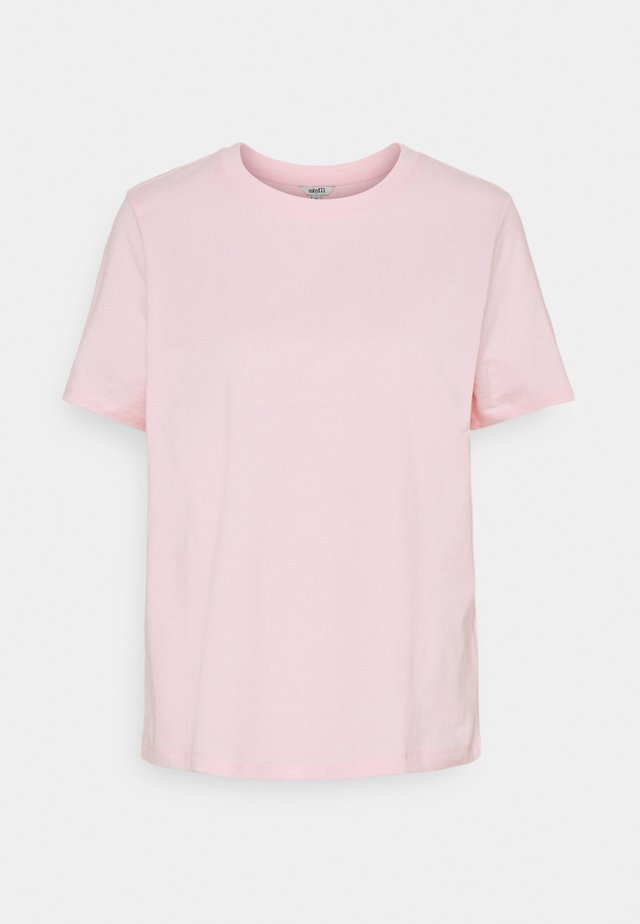 BEEJA - T-shirt con stampa - rose shadow