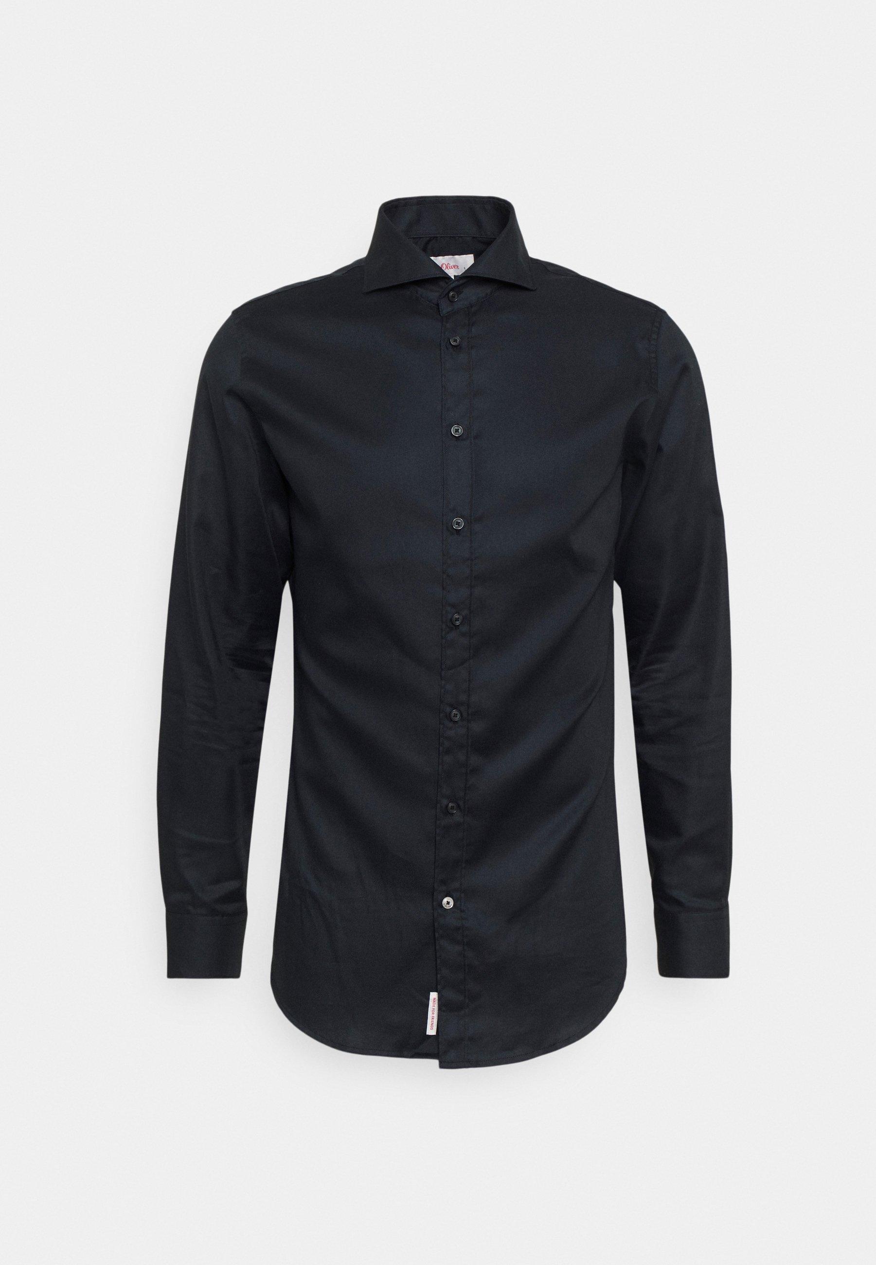 Uomo Camicia elegante
