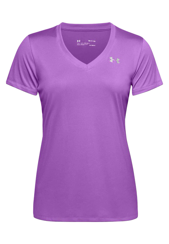 Damen TECH SOLID - T-Shirt basic