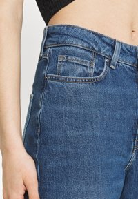 Even&Odd - MOM FIT - Jeans Skinny - blue denim - 4