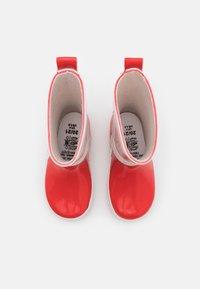 Playshoes - UNISEX - Gummistövlar - rot - 3