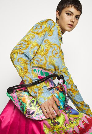 SHOULDER FANNYPACKBANDANA BAG - Håndveske - multi-coloured