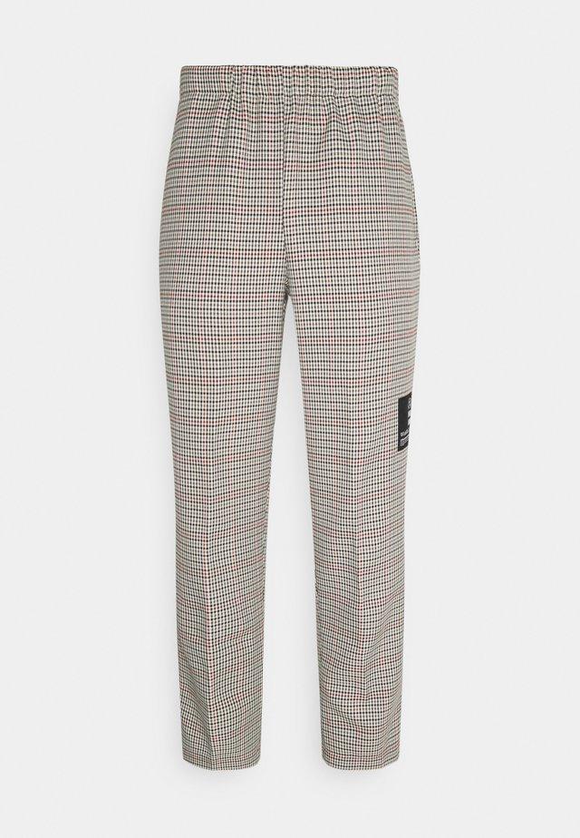 EVANSTONE UNISEX - Trousers - multi