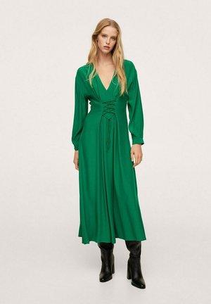 Robe d'été - vert