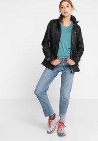 Regatta - CORINNE IV - Waterproof jacket - black - 1