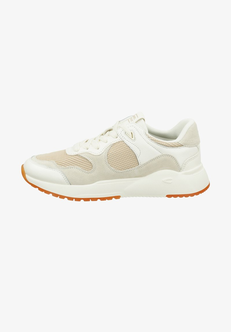 camel active - RAMBLE - Trainers - off white