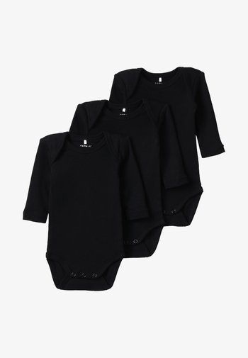 NBNBODY SOLID BABY BASIC 3 PACK