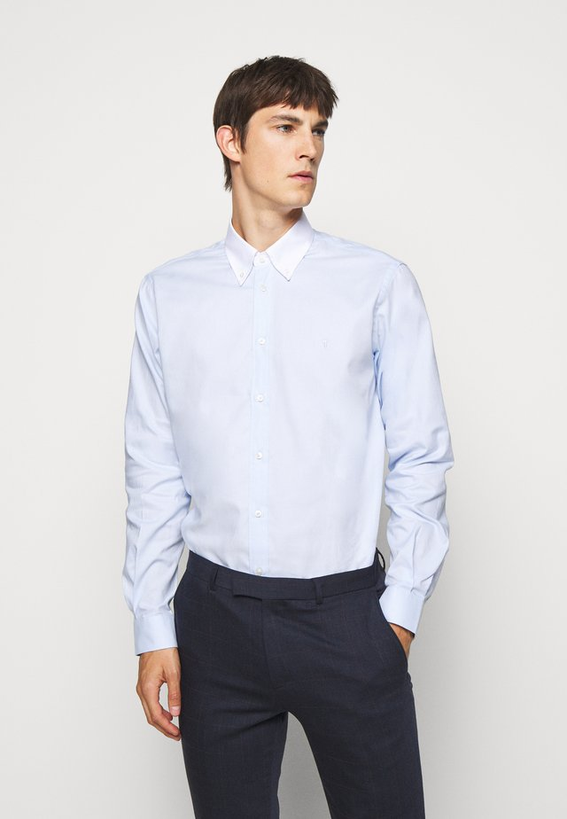 SHIRT OXFORD BOTTON DOWN CLOSE - Camisa elegante - clear water