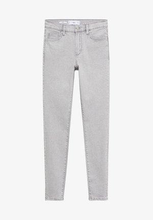 ELSA - Skinny džíny - grijs denim