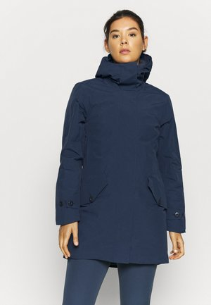 OSLO GORE-TEX INSULATED - Parka - dark blue