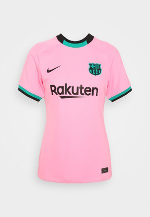 FC BARCELONA - Club wear - pink beam/black