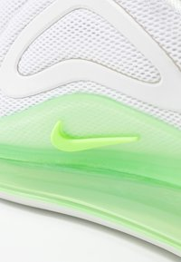 Nike Sportswear - AIR MAX  - Trainers - phantom/summit white/electric green - 2