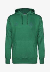Umbro - Hoodie - verdant green - 0
